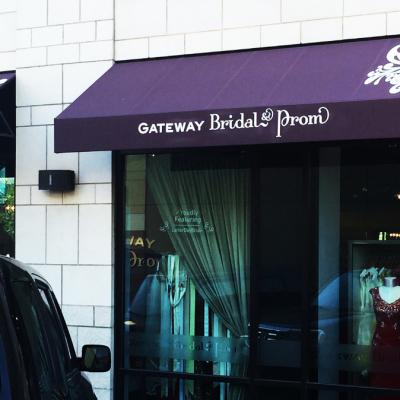 gateway bridal