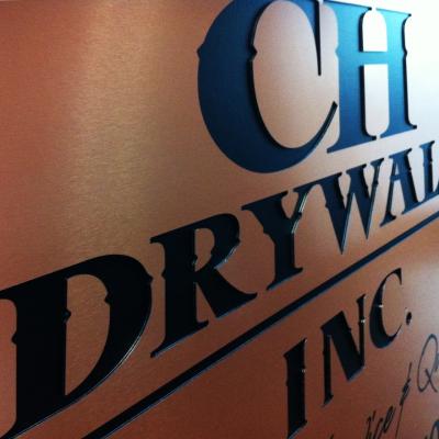 ch drywall