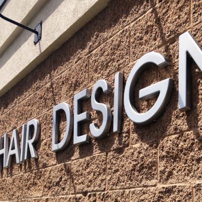 Moore Hair Design