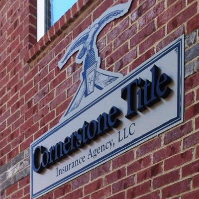 cornerstone title