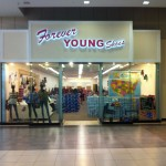 forever young shoes