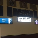 high school signs