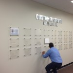 customer service wall of fame