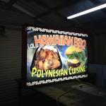 hawaiian bbq
