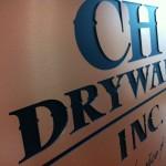 ch drywall inc
