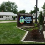 clearfield community chuch