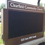 clearfield community church