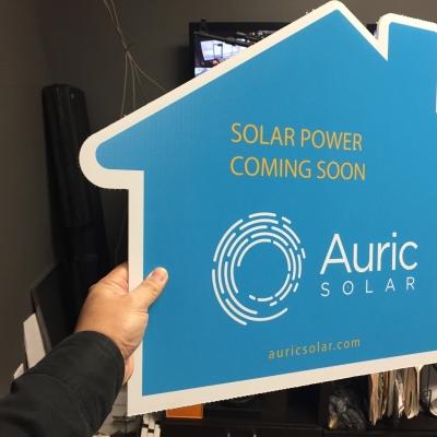 solar power coming soon auric solar