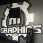 m graphics