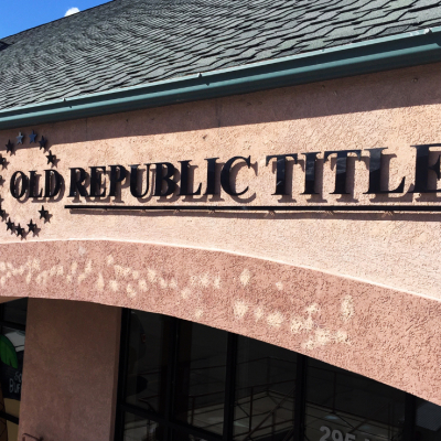 one republic title
