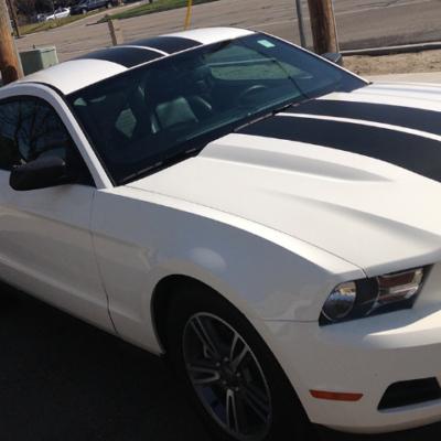vinyl-vehicle-custom-racing-stripes-mustang