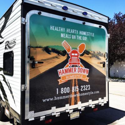vinyl-vehicle-graphics-rear-trailer-door