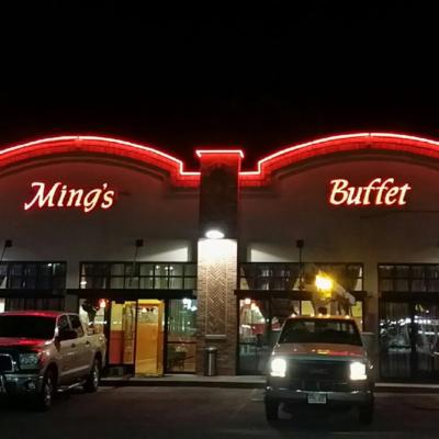 mings buffet