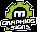 M Graphics Inc